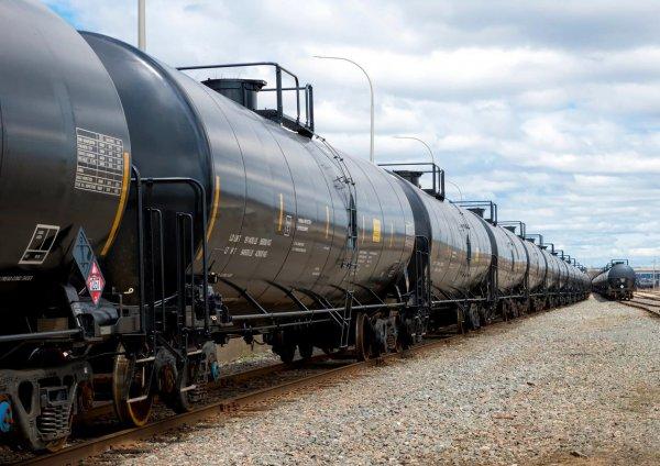 Россия вводит ограничительные меры на экспорт нефтепродуктов