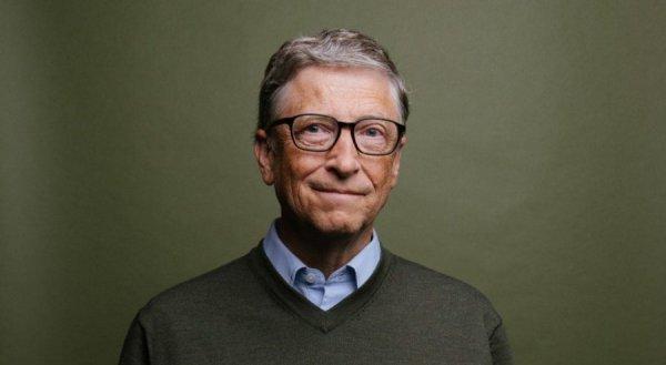 Стали известны интересные подробности развода Билла и Мелинды Гейтс