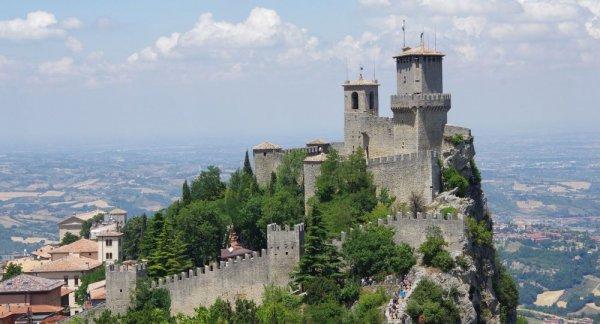 Сан-Марино стало первым государством в Европе, которое победило коронавирус