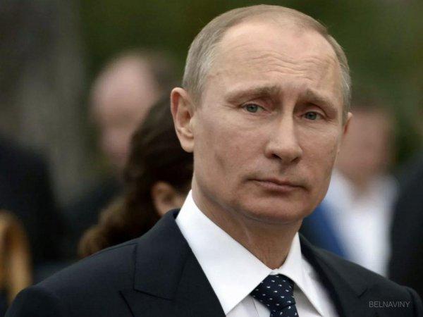 Владимир Путин рассказал о результатах своего теста на антитела к COVID-19