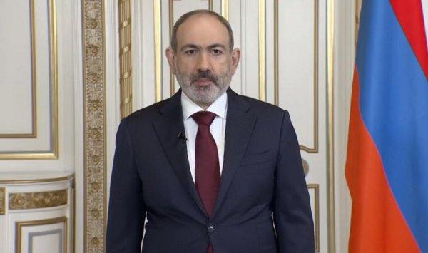 В Армении объявлена процедура роспуска парламента