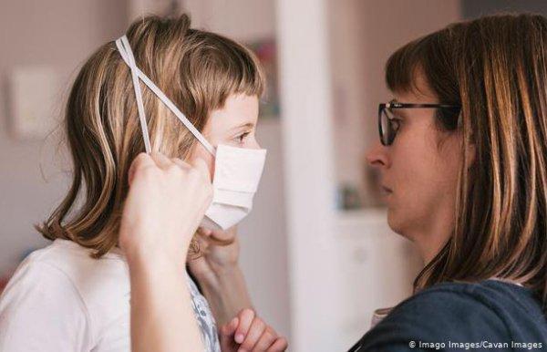 Медики рассказали, насколько долго сохраняется отсутствие обоняния у детей перенёсших коронавирус