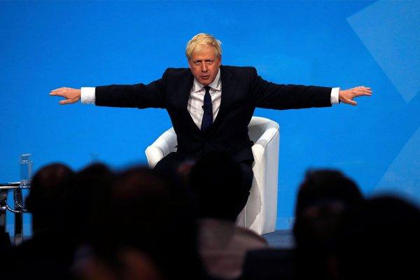 Борис Джонсон оказался под следствием из-за отдыха на Карибах за почти 18 тыс. евро