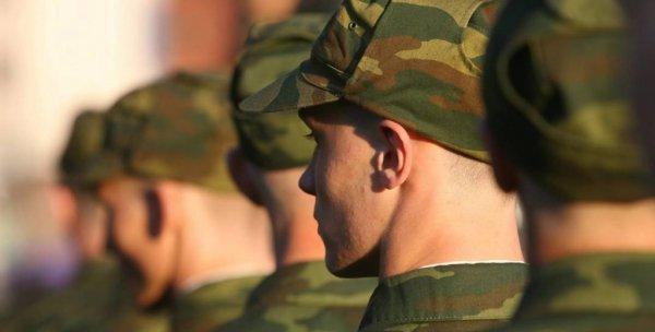 Отправка призывников в белорусскую армию начнется 14 мая