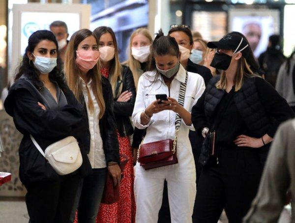 Страны ЕС начинают выходить из карантина и говорят о победе над коронавирусом