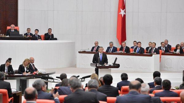 Турция заявила о готовности оказать помощь Татарстану после стрельбы в школе в Казани