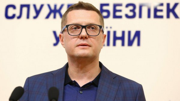 Глава СБУ заявил об угрозе Украине со стороны Беларуси