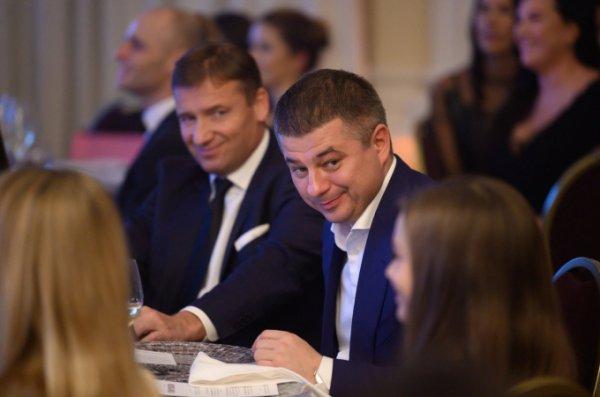 Финансовые счета литовского миллиардера Жемялиса заблокированы из-за его связей с Беларусью
