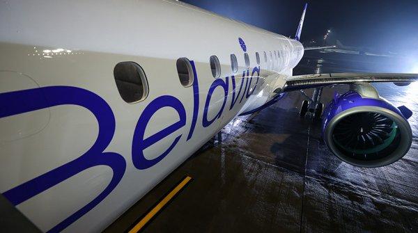«Белавиа» запустила авиарейсы рейсы в Самару