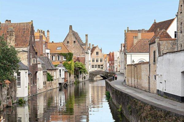 Бельгия намерена ослабить карантинные меры с 9 июня