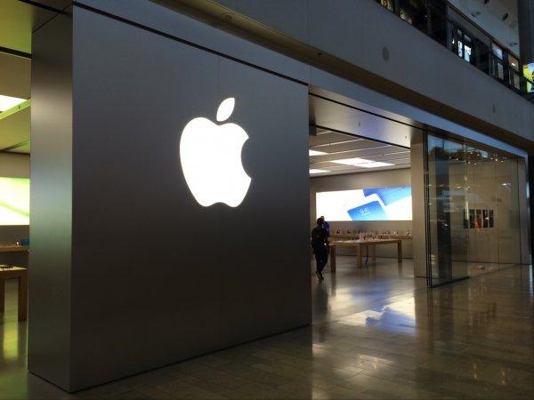 Компанию Apple обвинили в незаконном использовании принудительного труда