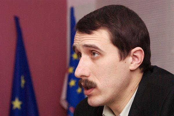 Павла Северинца будут судить в Могилёве в закрытом режиме