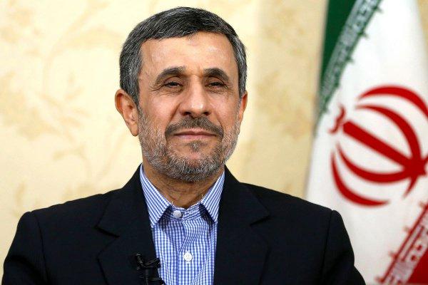 Бывший президент Ирана Ахмадинежад вновь намерен побороться за пост главы государства