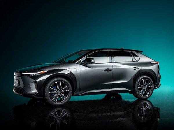 Toyota за «ковидный» год увеличила чистую прибыль на 10,3%