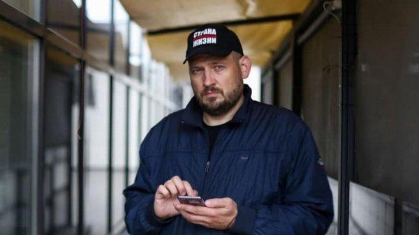 Сергея Тихановского будут судить в Гомельском областном суде