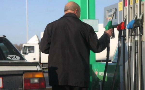 С 13 мая в Беларуси снова дорожает бензин