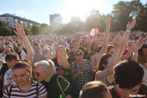 «Перемен»: 17 июня в Минске выступит группа «Кино»