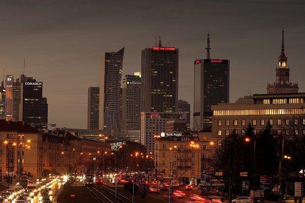 Польша на неделю раньше выходит из карантина