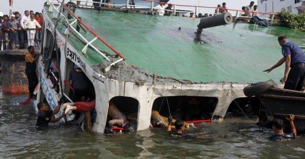 В результате циклона «Тауктае» в Индии погибло восемь человек