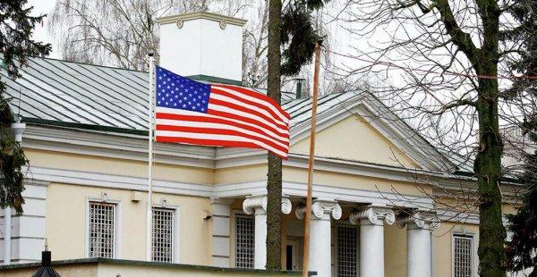 Посольство США в Беларуси осудило преследование журналистов портала TUT.BY