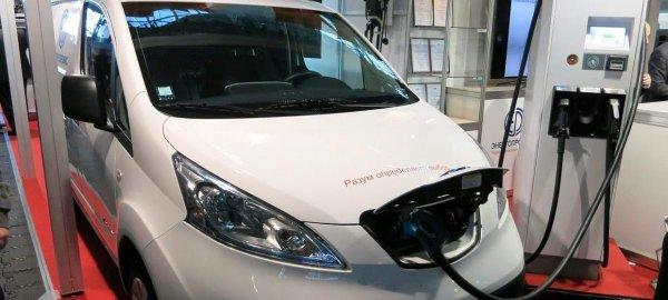 С 2022 года пошлина на ввоз электромобилей в Беларусь повысится до 15%