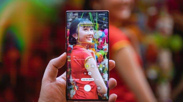 В США Samsung превзошёл по популярности Apple