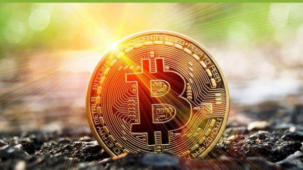 Курс биткоина на бирже снова поднялся выше $40 тысяч
