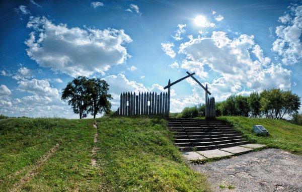 В пятницу в Рогачёве ожидается до +20 градусов