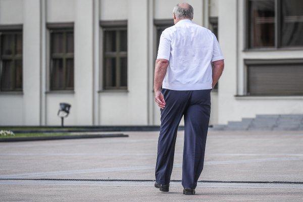 Александр Лукашенко высказался о массовых мероприятиях
