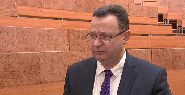 Глава Минздрава заявил о разгаре третьей волны COVID-19 в Беларуси