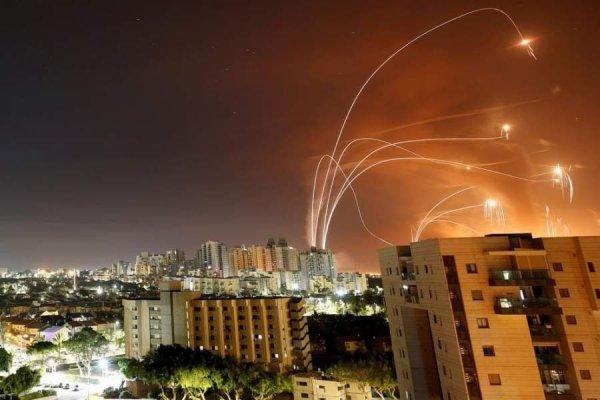 Вступило в силу перемирие между Израилем и палестинцами в секторе Газа