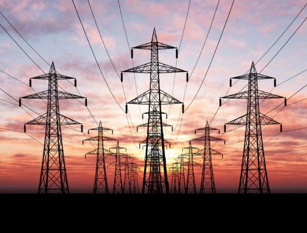 Украина вводит запрет на поставки электроэнергии из Беларуси