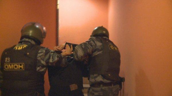 В Слониме КГБ пришел с обыском к майору запаса