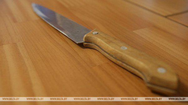 Школьник в Пермском крае совершил нападение с ножом на пожилую учительницу