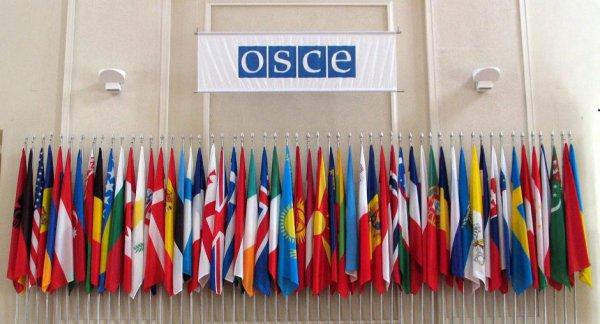 37 стран-участниц ОБСЕ выступили с заявлением по Беларуси