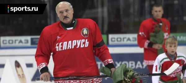 После разгрома сборной Беларуси на ЧМ по хоккею в Беларуси заблокировали Sports.ru