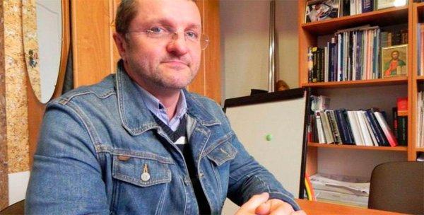 В Минске задержан журналист Алесь Силич