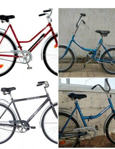 Куплю для себя велосипед