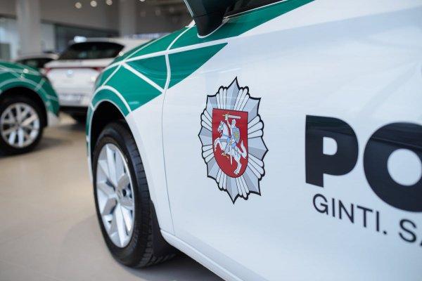 Генпрокуратура Литвы возбудила уголовное дело по факту совершения акта государственного терроризма в Беларуси