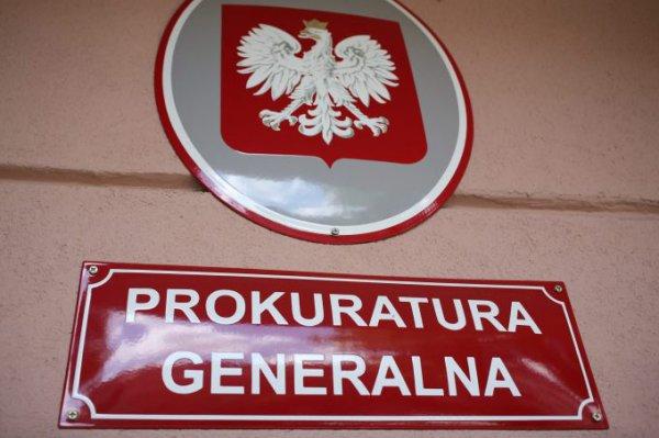 Генпрокуратура Польши возбудила уголовное дело против властей Беларуси за угон самолёта