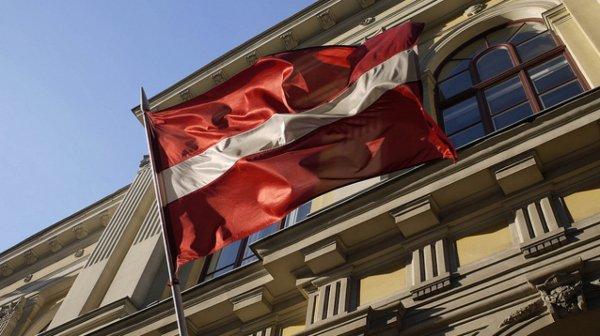 Латвия выдворяет белорусских дипломатов