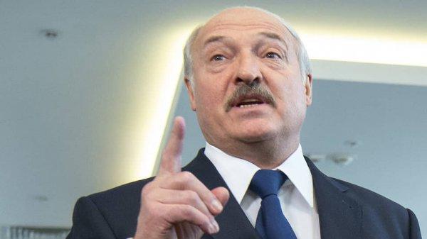 Лукашенко сегодня выступит со срочным заявлением по поводу инцидента с захватом самолёта