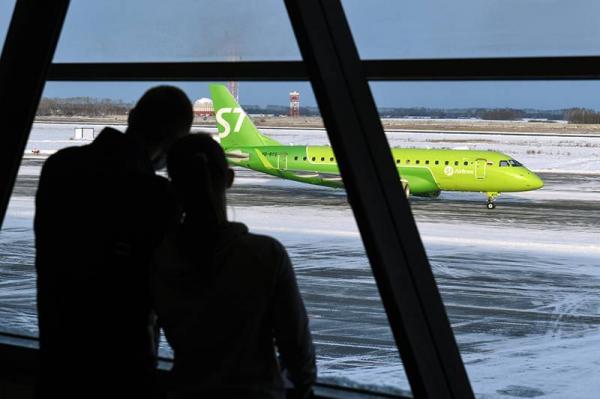Украина прекращает авиасообщение с Беларусью с полуночи 26 мая