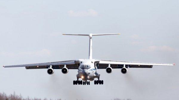 Российские авиаперевозчики начали отправлять свои рейсы в обход Беларуси