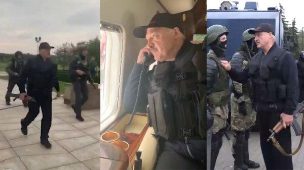 Лукашенко пригрозил мировому сообществу третьей мировой войной