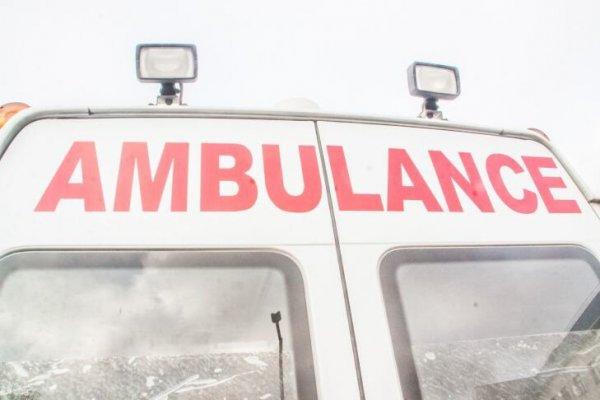 Трехлетний ребёнок съел продукты из магазина и умер в машине скорой помощи