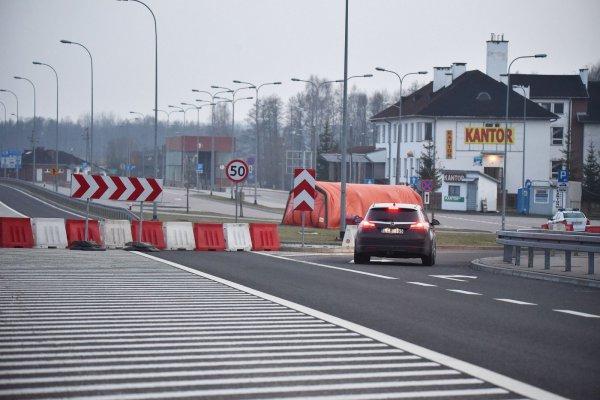 Белорусские активисты 5 июня начинают блокаду белоруско-польской границы для транспортных грузов из Беларуси