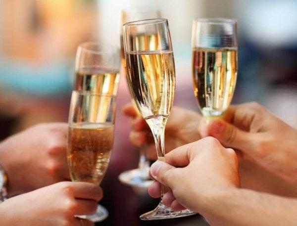В Швеции запретили продавать «Советское шампанское» из Беларуси
