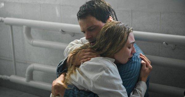 Фильм Чернобыль Данилы Козловского вышел на  стриминговом сервисе Netflix
