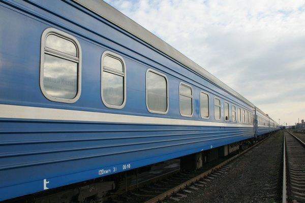 БЖД возобновляет движение поездов из Гомеля в Санкт-Петербург и Москву